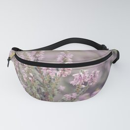 Delicate pink Heather Fanny Pack