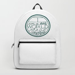 Little World Backpack