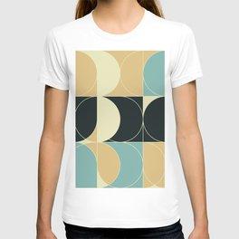 Abstract Geometric Artwork 35 T-shirt