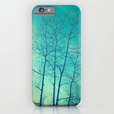 Blue Skies iPhone 6 Slim Case