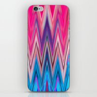 aztec iPhone & iPod Skins featuring AZTEC by Acus