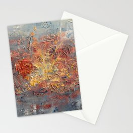 Lourdes Fernandez Guinea - Colors Stationery Cards