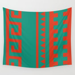 Indian Designs 157 Wall Tapestry