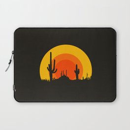 mucho calor Laptop Sleeve