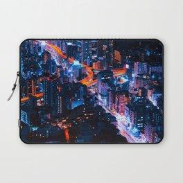 Tokyo 13 Laptop Sleeve