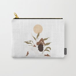 Feel what you need to Feel, and then Let it Go. Carry-All Pouch