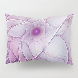 Beauty of a Flower Pillow Sham