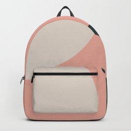 Orbit 05 Modern Geometric Backpack