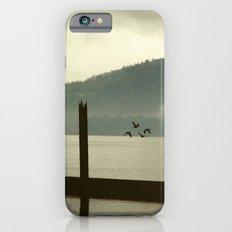 Abscond Slim Case iPhone 6s