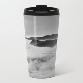 Inversion on Helvellyn Travel Mug