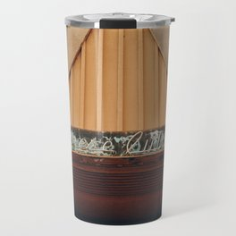 chinese cuisine Travel Mug