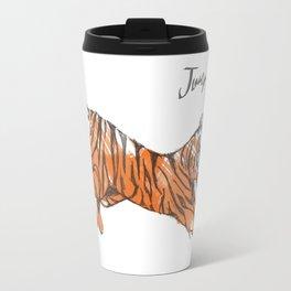 Jump In Travel Mug