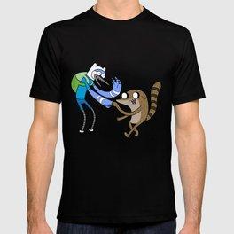 Regular Time T-shirt