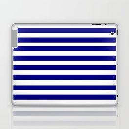 Marinière mariniere Laptop & iPad Skin