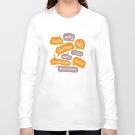 Pillow Talk Long Sleeve T-shirt