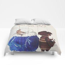 bad time Comforters