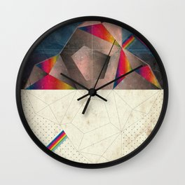 SpaCE_oToLanD Wall Clock