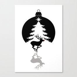 Christmas Canvas Print