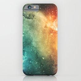 Deep space, mashups #7 iPhone Case