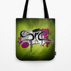 sic Tote Bag