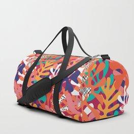 Matisse Pattern 006 Duffle Bag