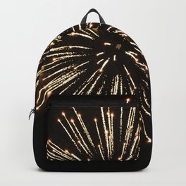 Fireworks Backpack