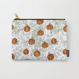 Pumpkin Land Carry-All Pouch