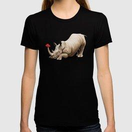 Horny (Colour) T-shirt