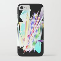 band iPhone & iPod Cases featuring Jazz Band by Nancy Smith