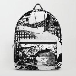 asc 495 - Le sacre du printemps (The spring cut) Backpack