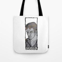 Smuggler Tote Bag