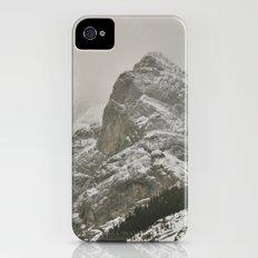 Shrouded Slim Case iPhone (4, 4s)