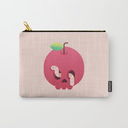 Bad Apple Carry-All Pouch