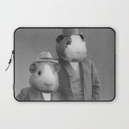 Distinguished Gentlemen Laptop Sleeve