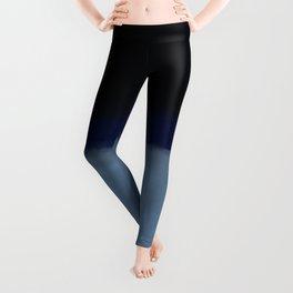 Rothko Inspired #1 Leggings