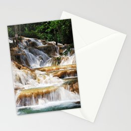 refreshing nature II Stationery Cards