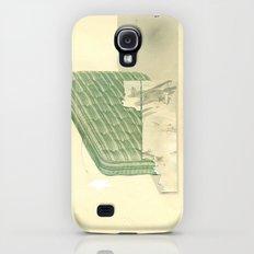 A Higher Education #1 Galaxy S4 Slim Case