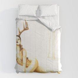 The Defiant Prey Comforters