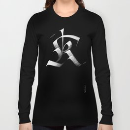 Capital K Long Sleeve T-shirt