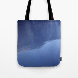 KALTES KLARES WASSER - Cold Clear Water Tote Bag