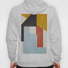 geometric abstract 36 Hoody