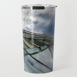 Greenhouse Travel Mug