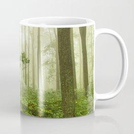 Dreaming of Appalachia - Nature Photography Digital Landscape Coffee Mug