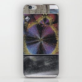 INTERNAL PROJECTION iPhone Skin