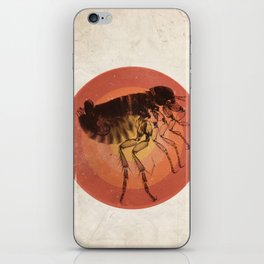 Flea iPhone Skin