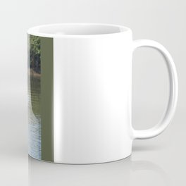 Steam Power 3 Coffee Mug