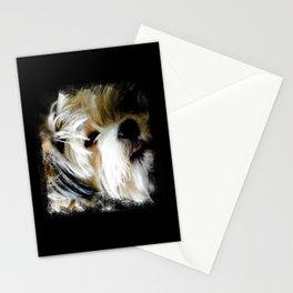 Miss Molly Stationery Cards