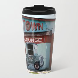 Showtown Travel Mug