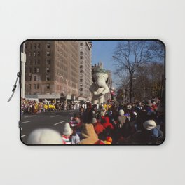 Macy's Thanksgiving Day Parade Laptop Sleeve