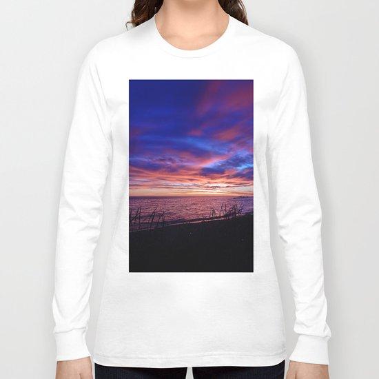 Gaspesian Delight Long Sleeve T-shirt